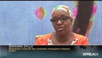 AFRICA NEWS ROOM - Théâtre, comédie, spectacle vivant: le talent de l'Afrique - Part 2 du 30/04/15