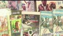 AFRICA NEWS ROOM - Théâtre, comédie, spectacle vivant: le talent de l'Afrique - Part 2 du 01/05/15