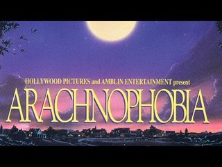 Arachnophobia - Full Length Documentary