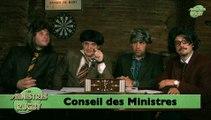 Les ministres du rugby au sujet de la 2e et 3e ligne