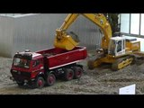 RC CONSTRUCTION SITE,RC SPEZIAL EDITION, GOPRO HERO, RC ADVENTURES, BIG TRUCKS AND DIGGER