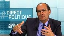 #DirectPolitique - Les propositions chocs d'Eric Woerth