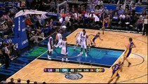 Los Angeles Lakers vs Orlando Magic 1/20/2012 Another poor game (lakers Highlights) HD