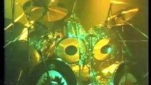 Motorhead - Step Down - Live 1980 - Video