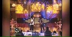 Yo Soy: Hernán Vidaurre y Giovanna Castro cantan en el programa