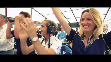 Formula E 201415 - the season so far