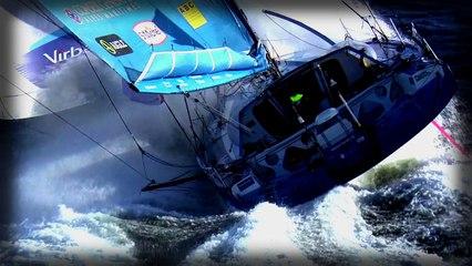 Dans les coulisses du StMichel-Virbac Sailing Team