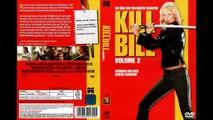 Kill Bill Vol. 2 OST - Beatrix Kiddo - A Few Words from the Bride (Monologue) - (Track 1) - HD