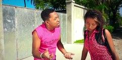 ROBERT SILAH  -  Ra nagnino  (gasy HD 2015 - malagasy)