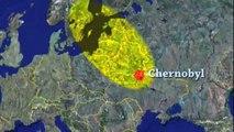 Chernobyl en Pripyat (Urban Exploring) Dutch