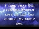 Angel Affirmations by Doreen Virtue (Song: Ryan Farish - Everlasting)