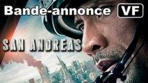 SAN ANDREAS - Bande-annonce 3 / Trailer [VF|Full HD] (Dwayne Johnson, Alexandra Daddario)