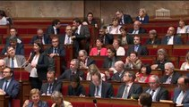 [ARCHIVE] Propos du maire de Béziers sur le fichage des élèves : question au Gouvernement à l'Assemblée nationale, mardi 5 mai 2015