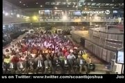 PROPHECY to the Nations by TB Joshua (NIGERIA, USA, GERMANY, & FRANCE)