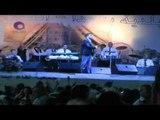 fares karam - arabicanews 7-9-2012 كواليس حفل فارس كرم مهرجان بعبدا