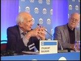 Zygmunt Bauman: The World We Live In | 2010 Forum 2000
