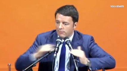 Renzi: le riforme stanno restituendo credibilità e dignità alla politica, andiamo avanti