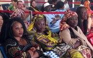 NUUL KUKK:  donne in Senegal, women in Senegal, femmes du Senegal