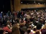 Fin du blocage anti CPE de la fac de Caen
