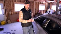 Mercedes ML-350/ML450 Trunk Actuator (Lock) Replacement DIY - video
