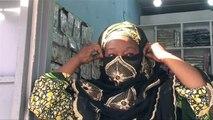 Congo-Brazzaville bans Muslim women from wearing full veil
