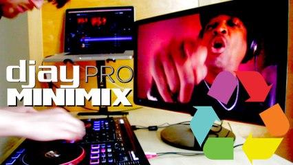 Eclectic Method's Djay Pro Minimix
