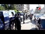 استعدادات أمنية مكثفة بالدقهلية تحسبا لمظاهرات ٢٨ نوفمبر