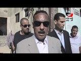 مدير أمن بورسعيد يقود حملات إشغالات ومرور بحي الزهور