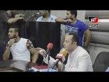 طارق يحيى.. «اللاعب الي مش هيستحمل ضغوط الجماهير ملوش مكان»