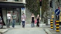 Anastase : le tour de magie (Campagne de prévention routière en Suisse)