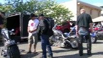 Motorcycle Stunt Riders - Van City Stunt Riders