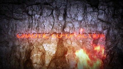 Trailer coopération de Magicka 2