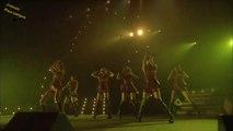 Berryz Koubou - Otona na no yo (legendado) (Berryz Koubou Debut 10 Shuunen Kinen Concert Tour 2014 ~Real Berryz Koubou~)