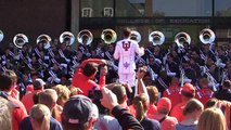 Marching Illini & Marching Blue Band Postgame Concert