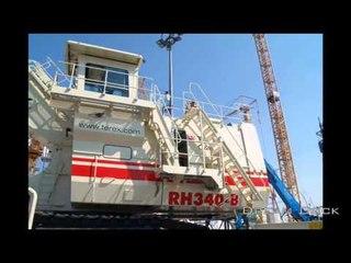 Terex O&K RH 340-B @ Bauma 2007