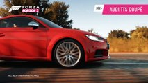 FORZA HORIZON 2 - Alpinestars Car Pack