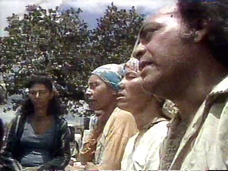 Morte e Vida Severina [Globo 1981] Tânia Alves