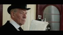 Ian McKellen is Sherlock Holmes in MR. HOLMES (Trailer)