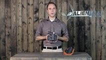 OWB Holster - The Alien Gear Cloak Slide Holster ( Outside the Waistband )
