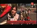 TSUNAMI EN IQUIQUE!!!!  TVN