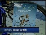 5 Mai 2015 Le TVA Nouvelles de 18hres Gatineau - Ottawa