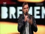 Live Fra Bremen - Simon Kvamm og Esben Pretzmann skændes