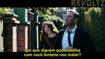 The Expatriate - Trailer (HD) - Legendado PT-BR