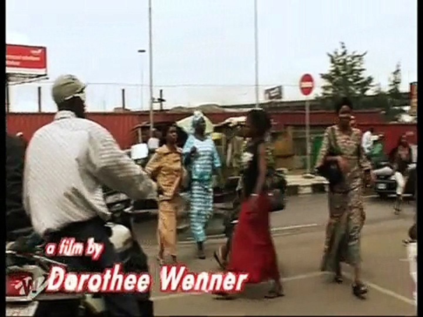 NOLLYWOOD LADY   Women Make Movies   Trailer