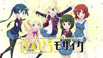 【PV】TVアニメ「ハロー!!きんいろモザイク」第2弾PV