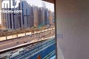 Stunning 2 B/R Apt. with ceramic flooring and finishing on a high floor at Marina Diamonds 6   Dubai Marina  - mlsae.com
