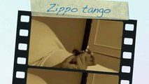 "Zippo tricks tutorial ""Zippo tango"""