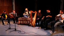 Irish World Academy, University of Limerick Indian Irish Music ensemble Manglam