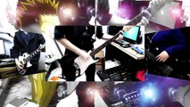 [HD] Fear, and Loathing in Las Vegas - Just Awake (Hunter X Hunter Remake ED) (Band Session Cover.)
