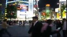 Chris Jongkind - New Line (trains in Tokyo, Japan)